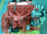 Motore diesel genuino Isde180 40 132kw/2500rpm di Cummins con il regolatore elettrico per la vettura del camion