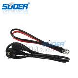 Suoer 12V 220V 800W Gleichstrom zum Wechselstrom-Inverter (SON-MPPT-1400A)