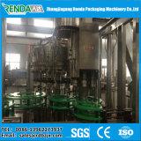 Lata de cerveza máquina de llenado / línea / Equipo / máquina de Canning