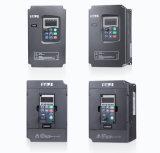 SAJ 380V 7.5KW 10.2HP IP20 drives AC para a condução de máquinas de tensão