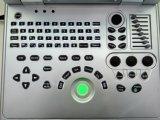 Portátil de ultrasonido portátil Doppler Color, DW-C60 de la máquina de ultrasonidos