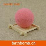 Бомбы ванны солей для принятия ванны пузыря метки частного назначения гостиницы