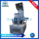 Pnhs einzelne Schrauben-Plastikfilm-gesponnene Beutel-Granulierer-Tablette, welche die Wiederverwertung der Maschine bildet