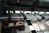 Máquina que arruga y que corta con tintas de la cartulina automática de Yw-105e
