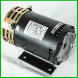 Motor de compostos DC Carro Modo Motor de direcção do Empilhador Xqd-0.75-3 750W 45V DC do carro elevador eléctrico Motor Compund da escova