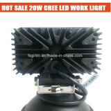 Offroad 20W CREE LEIDENE van lage Kosten Licht van de Auto (GT1011B-20W)