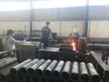 Машина стального цилиндра высокого качества CNG горячая закручивая