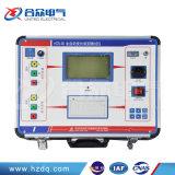 Низкая стоимость обеспечения высокой точности трансформатора поверните дозатор соотношения TTR испытания машины