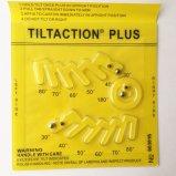 Tiltaction plus Anzeiger-Logistik-Echtzeitüberwachung der Neigung-360degree