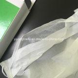 1 ply/2 plis/3 plis masque en papier jetables pour le processus alimentaire