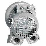 Fase única de 2,2 kw canal lateral aspiradores Industriais de insuflação de ar