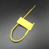 Selo plástico da alta segurança para a utilização logística da linha aérea (JY230T)