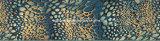 100%Polyester 3D de rimpelingen verspreiden Afgedrukte Stof voor de Reeks van het Beddegoed
