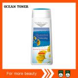 Toner organique d'hydration pur et normal de 100% de centrale de peau