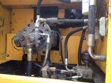 Excavatrice utilisée Volvo de chenille de Volvo Ec210blc excavatrice de 21 tonnes