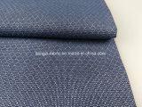 Rhombus Shirting Fabric-Lz8686 del cotone tinto filato