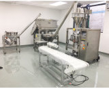 Машина упаковки мешка высокой эффективности большая, машина упаковки зерна 500-1000g материальная, задняя машина уплотнения, сахар, приправляет машину упаковки