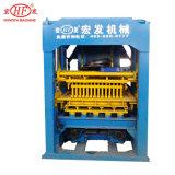 Bloc complètement automatique élevé de Guangxi Hongfa Qt8-15b de performance de coût faisant la machine