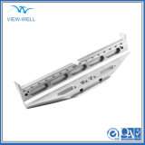 Kundenspezifische Präzision CNC-maschinell bearbeitendes Aluminiumlegierung-Selbstersatzteil