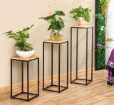 Stand en gros de planteur de fleur d'étage pour la décoration d'intérieur