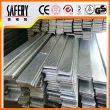 Barras lisas laminadas a alta temperatura de aço inoxidável de AISI 304