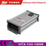 12V 12A 150W LEDの変圧器AC/DCの切換えの電源Htx
