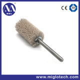 Cepillos Industriales Cepillos tubo personalizados para el rebabado pulido (Tb-200073)