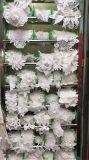 고품질 공장 싼 가격 자수 레이스 도매