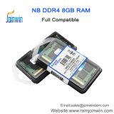 O melhor preço MEMÓRIA DDR4 8GB de RAM a fábrica da China