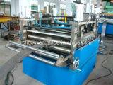 Rolo de alumínio da bandeja de cabo que dá forma à máquina feita em China Dubai
