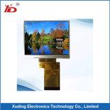 Module graphique d'écran LCD de la FSTN-Dent 128*24
