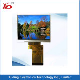 FSTNコグ128*24の図形LCD表示のモジュール