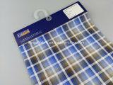 Il filato ha tinto l'assegno Shirting Fabric-Lz8611 del cotone
