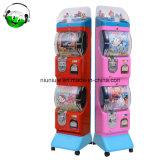 판매를 위한 직업적인 캡슐 Gashapon 자동 판매기