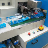 Copo plástico aprovado do Ce que conta a máquina de embalagem