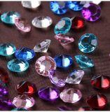 Mélange de couleur brillant petit diamant cristal de l'artisanat Home Decor DIY Anniversaire Cadeau de mariage Parti cristal de diamant de souvenirs
