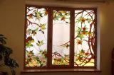 예술 기술 스테인드 글라스는 Windows를 깐다