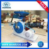 Тип диска LDPE/ HDPE пластиковые покрытия порошок Pulverizer машины