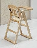 卸し売り自由な多機能の木の大人の赤ん坊の高い椅子