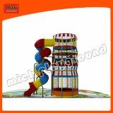 Детская игровая площадка Башни крестовины скалолазание структуры