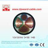 Câble de basse tension de qualité