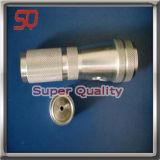 Pezzi meccanici superiori del tornio di CNC di precisione con basso costo