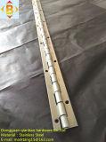 中国の木製のドアのステンレス鋼の長いヒンジ