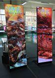 P3 colore completo dell'interno LED che fa pubblicità allo schermo del LED