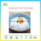 Потеряйте вес! Fettuccine Konjac сала лапшей свободно Konjac