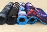 Машинная стирка Custom цветной печати велюр коврик для мыши печать