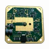 Electrónico centralizado de PCB para el Desarrollo y diseño de PCBA