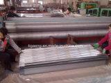 長いスパンCgiの金属の屋根ふきの波のタイプ電流を通された屋根シート