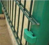 868 galvanizó la cerca de alambre doble para la venta