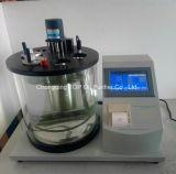 중국 디지털 점도계 가격/자동적인 기름 점성 검사자 (TPV-8)